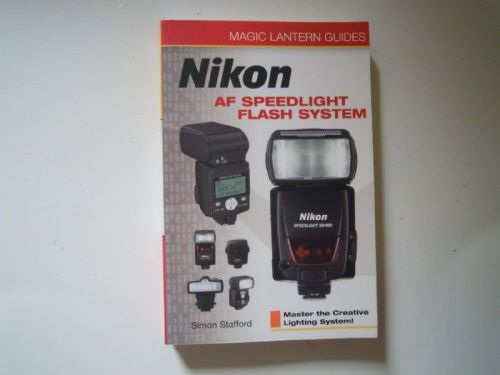 NIKON MAGIC LANTERN AF SPEEDLITE GUIDE